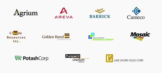 Mining Logos